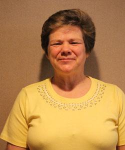 Carole Chaisson
