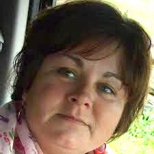 Bridget Cairns