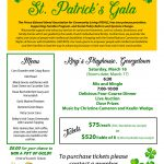 PEIACL St. Patrick's Gala