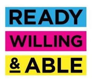 Ready Willing & Able